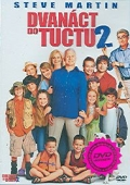 Dvanáct do tuctu 2 (Cheaper by the Dozen 2) - BAZAR