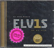Presley Elvis - Elv1s 30 No.1 Hits [DVD-AUDIO]