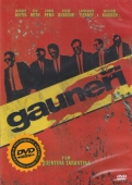 Gauneři [DVD] (Reservoir Dogs)