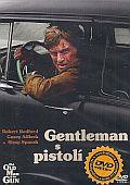 Gentleman s pistolí [DVD] (Old Man & the Gun)