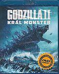 Godzilla II: Král monster [Blu-ray] (Godzilla: King of the Monsters)