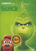 Grinch [DVD] (Dr. Seuss' The Grinch)