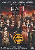 Hadí doupě [DVD] (Crooked house)