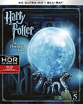 Harry Potter a Fénixův řád (UHD+BD) 2x[Blu-ray] (Harry Potter and the Order of the Phoenix) - Mastered in 4K