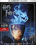 Harry Potter a Ohnivý pohár (UHD+BD) 2x[Blu-ray] (Harry Potter and the Goblet of Fire) - Mastered in 4K