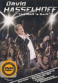 Hasselhoff David - The Hoff Is Back [DVD]