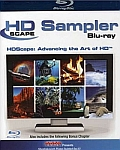 HD Scape Sampler [Blu-ray] [2005]
