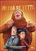 Hledá se Yetti [DVD] (Missing Link)