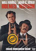 Holmes and Watson [DVD] (Holmes a Watson)
