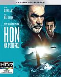 Hon na ponorku (UHD+BD) 2x[Blu-ray] (Hunt for red october) (Jack Ryan 1) - Mastered in 4K