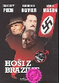 Hoši z Brazílie [DVD] (Boys from Brazil)