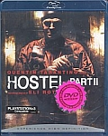 Quantum Of Solace + Hostel 2 [Blu-ray]