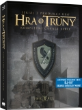 Hra o trůny: Sezóna 4 [4Blu-ray] - steelbook (Game of Thrones: Season 4)