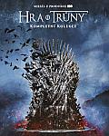 Hra o trůny kolekce 1.-8. série 36x[Blu-ray] (Game of Thrones: Season 1-8)