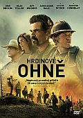 Hrdinové ohně [DVD] (Only The Brave)