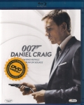 Quantum Of Solace + Casino Royale 2x[Blu-ray]
