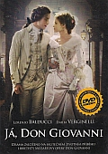 Já, Don Giovanni [DVD] (Io, Don Giovanni)