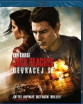 Jack Reacher: Nevracej se [Blu-ray] (Jack Reacher: Never Go Back)
