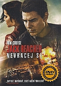 Jack Reacher: Nevracej se [DVD] (Jack Reacher: Never Go Back)