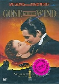 Jih proti severu (Gone With The Wind)
