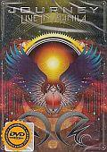"Journey - Live in Manila [DVD] ""2009"""
