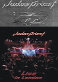 Judas Priest - Live in London [DVD] + 2CD