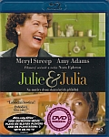 Julie a Julia [Blu-ray] (Julie & Julia)
