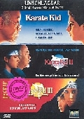 Karate Kid pack 3x[DVD] - kolekce steelbook BAZAR