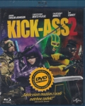 Kick Ass 2 [Blu-ray] (Kick-Ass 2)