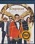 Kingsman: Zlatý kruh [Blu-ray] (Kingsman: The Golden Circle)