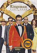Kingsman: Zlatý kruh [DVD] (Kingsman: The Golden Circle)