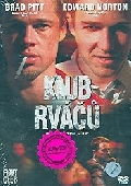 Klub rváčů [DVD] (Fight Club)