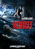 Kořist [DVD] (Crawl)