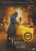 Kráska a zvíře [DVD] (Beauty and the Beast)