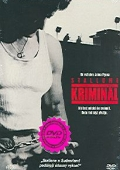 Kriminál [DVD] (Lock Up) - pošetka