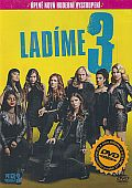 Ladíme 3 [DVD] (Pitch Perfect 3)