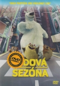 Ledová sezóna [DVD] (Norm of the North)