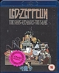 Led Zeppelin - Song Remains The Same [Blu-ray]