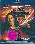 Legenda o Zorrovi [Blu-ray] (Legend of Zorro)