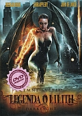Legenda o Lilith [DVD] (Darklight)