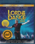 Lord of the Dance 2011 3D+2D [Blu-ray]