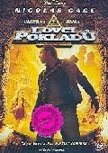 Lovci pokladů [DVD] (National Treasure)