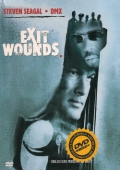 Lovec policajtů [DVD] (Exit Wounds) - CZ Titulky