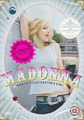 Madonna - What It Feels For A Girl - DVD singl