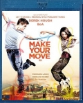 Make your Move [Blu-ray] - připravujeme ???