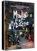 Malá z rybárny (SK) [DVD] (Little From the Fish Shop)