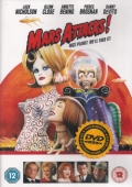 Mars útočí! [DVD] (Mars Attacks!)