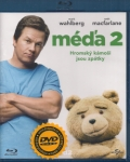 Méďa 2 [Blu-ray] (Ted 2)