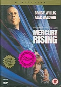 Mercury [DVD] (Mercury Rising)