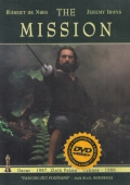 Mise [DVD] (The Mission)